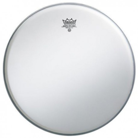 PARCHE REMO DIPLOMAT COATED BD-0114-00