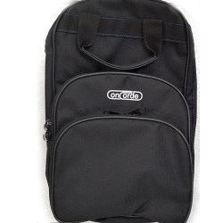 BAQUETERO CONCORDE MALLET BACK PACK DELUXE 50 X 32 X 15 cms. ANNIVERSARY EDITION