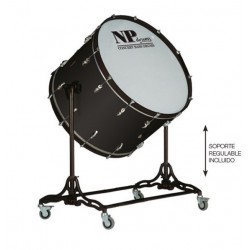 LP 830B Compact Bongo Stand