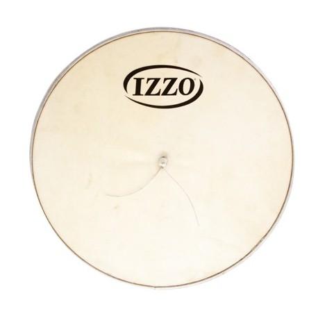 """PARCHE IZZO 10"""" PARA CUICA Mod .IZ7550"""