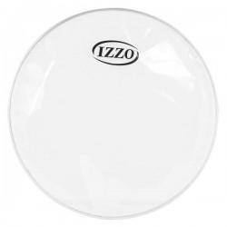 "PARCHE IZZO 16"" PARA SURDO P2 BLANCO Mod. IZ179"
