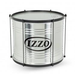 """SURDO IZZO DE 14"""" LIGHT LINE ALUMINIO"""