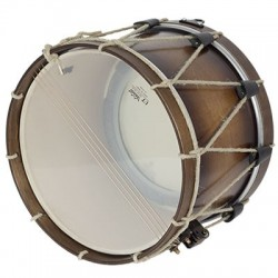 1 PAR DE MAZAS DE TIMBAL PLAY WOOD SERIE BAROQUE PLAY WOOD Mod. T-2BQ