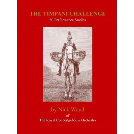THE TIMPANI CHALLENGE 30 PERFORMANCE...