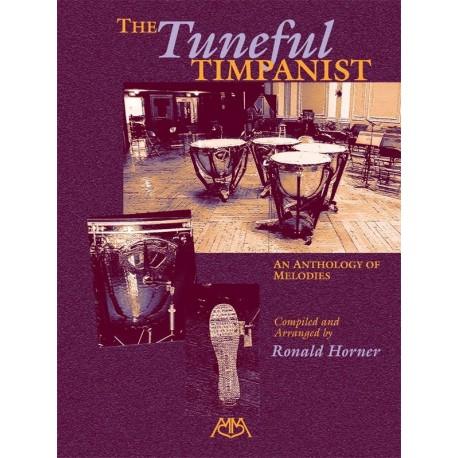 THE TUNEFUL TIMPANIST DE RONALD HORNER