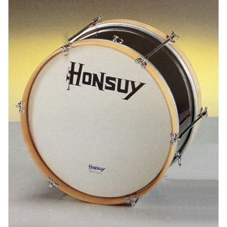 "BOMBO HONSUY 20870 CHARANGA 40,5 X 25 CM. (16"" X 10"") FORRADOS, COLOR A ELEGIR"