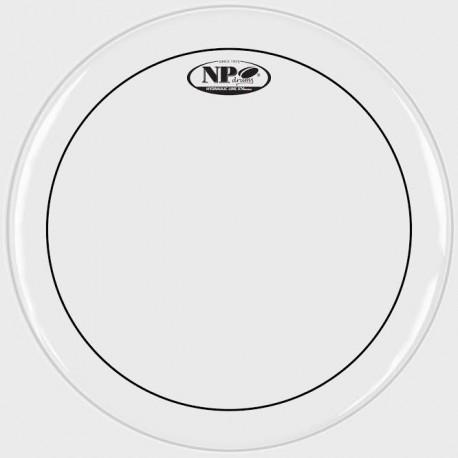 """PARCHE NP DE 18"""" DOBLE CAPA TRANSPARENTE HIDRAULIC HL-0376-18"""